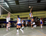 _MG_2827vol.JPG  Nicaragua National Women's Volleyball vs University of Wisconsin-Eau Claire
