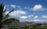 View from Casa Jocote