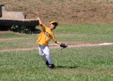 Baseball Camp Championship Game