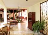 Hotel El Almirante in Granada, Nicaragua