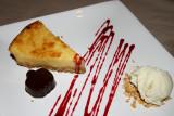 Wildberry Cheesecake