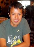 Cesar at Hard Rock Cafe