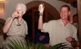 Jean & Chris Celebrate