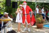 Suspect Santa