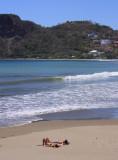 View from Iguana Beach Club