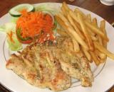 Pollo a la Plancha / Chicken
