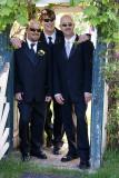 Three Cool Dudes