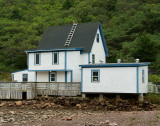 DSC01369 - Petty Harbour House