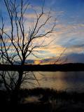 DSC00453 - Kent's Pond Sunset