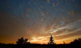DSC04307 - Mackerel Sunset