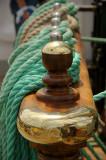 DSC04384 - Rope Rack on the Kruzenshtern