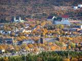 Autumn - St. John's Centre