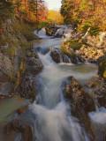 Waterfall HDR