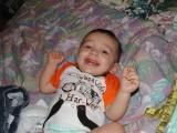 Corbin Dean Estes Age 8-1/2 mo.