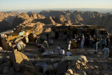 Mercado - Monte Sinai