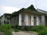 Three Years After Katrina - Upper Ninth Ward - Holy Cross Neighborhood