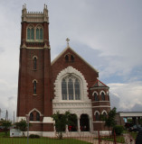 St. Cecilia Catholic Church