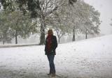 Snowstorm of December 2008