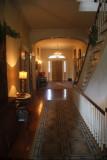 Oak Alley - Hallway on Second Floor