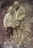 Genevieve and Morrell Trimble