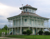 Doullot Steamboat House