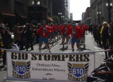 610 Stompers in Action