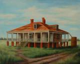 Waguepack House - artist rendering