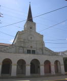 St. Maurice Church - Closed by Archbishop
