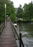 Urban Landscape - Paradise on the River