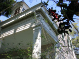 Creole Cottage in Faubourg Treme' Built in 1842