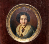 Marie Celeste Delhomme Trepagnier