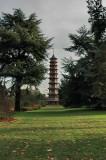 Kew Gardens, Pagoda