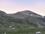 First Light on Summit, 6:30AM
