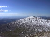 Snow Dusted Bross, Elev 14,172'