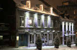 Canada, Montreal - Place Jacques Cartier