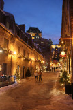 Canada, Quebec - Old Town