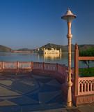 Jaipur Lake Palace (Jai Mahal)