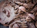 Battle of Britain Memorial Detail