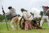 San Jacinto Re-enactment