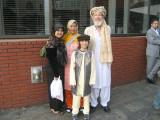 Eid ul Corban (Adha)