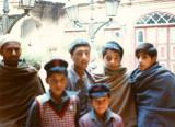 Sethi Mansion-boys