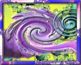 Purple Glob