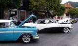 Fairfax, CA Carshow