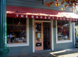 The Bakery for Dogs