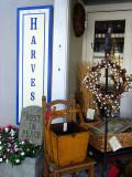 Harvest Store