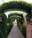 Shops Arches