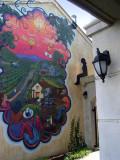 Sonoma Mural