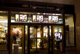 The NBC Experience Store