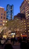 The Rockefeller Center