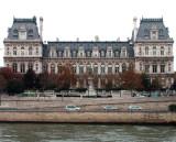 Quai d'Orsay (or Quai des Orfevres)